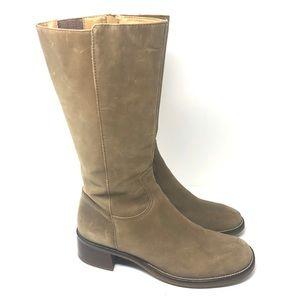 Report Mid Calf Boots Wide Width